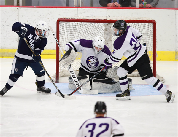 State Boys & Girls Hockey Tournaments Preview