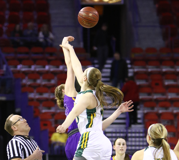 State Girls Basketball Tournament Preview