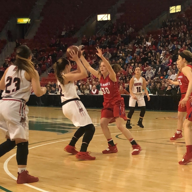 Marshall, Laconia Advance to Division 3 Final
