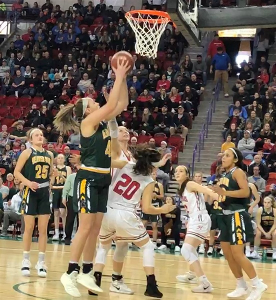 Beaver Dam to Face Monroe in Division 2 Girls Basketball Final