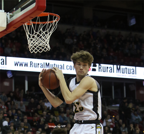 Top Two Seeds Advance to Division 3 Boys Basketball Final