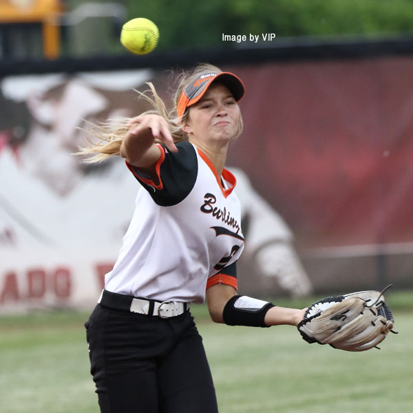 Softball Tournament Begins Today, Division 1 Brackets Posted