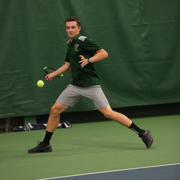 State Boys Individual Tennis Tournament Preview