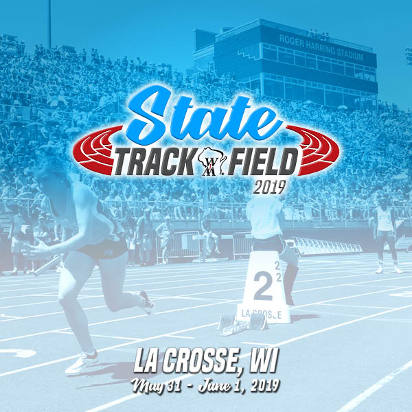 State Track & Field Championships Recap