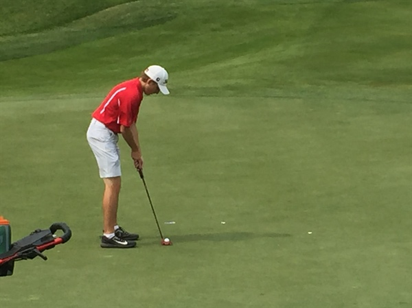 State Boys Golf Day 1 Recap