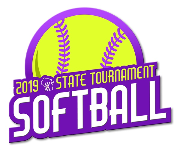 Ten Teams Play for State Softball Titles Saturday
