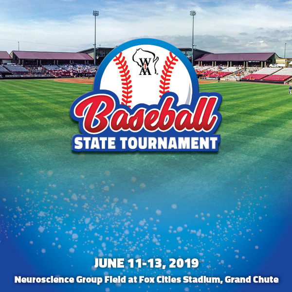 Division 3 Baseball Title Game Features Stratford & Markesan