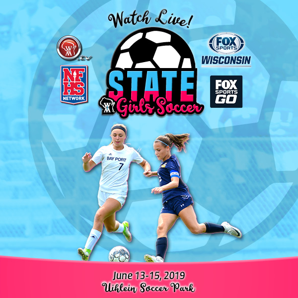 Watch State Girls Soccer Tournament Finals Live