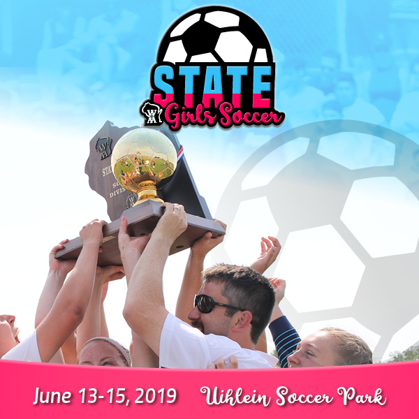 Catholic Memorial, Oregon, Muskego, The Prairie School Win State Girls Soccer Championships