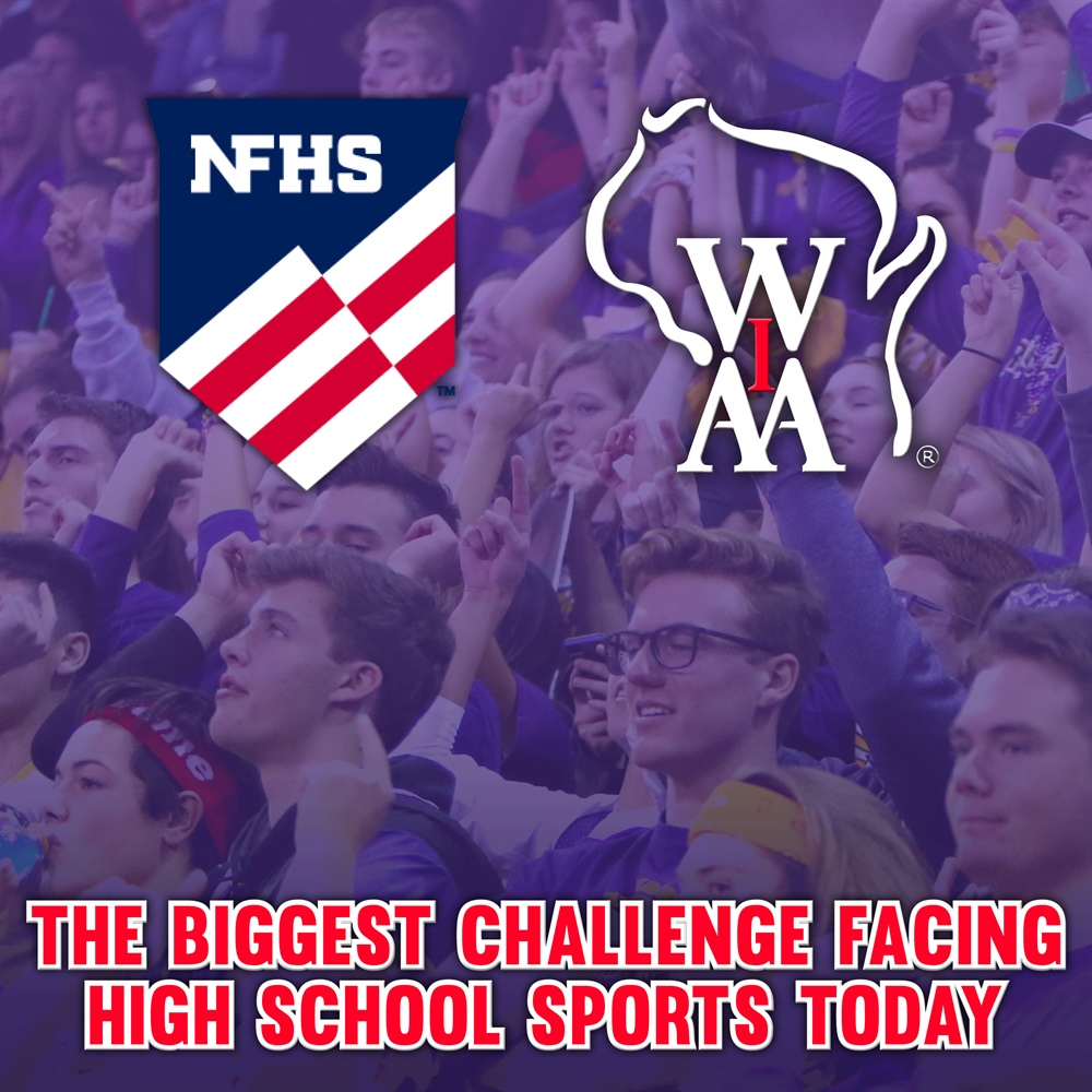 The Biggest Challenge Facing High School Sports Today