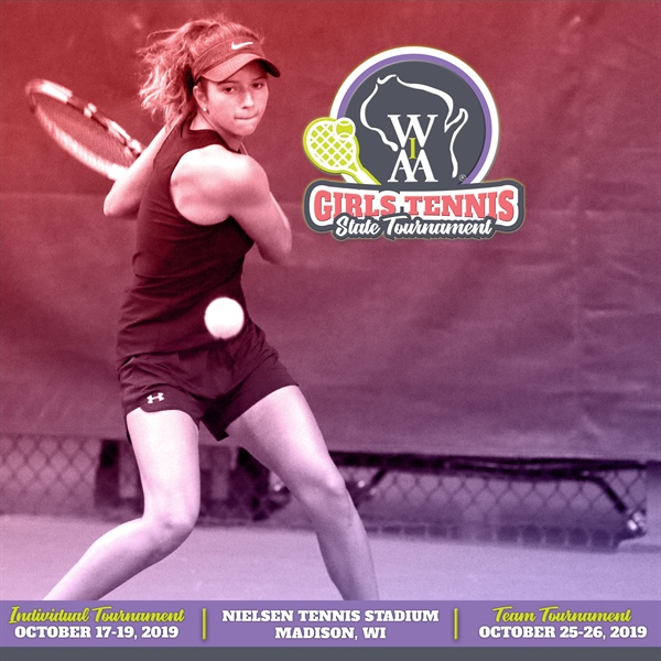 State Girls Individual Tennis Tournament Preview