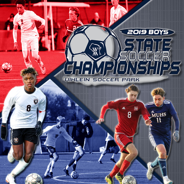 State Boys Soccer Tournament Preview