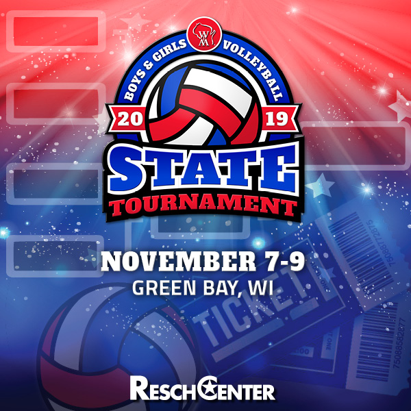 State Boys & Girls Volleyball Tournaments Preview