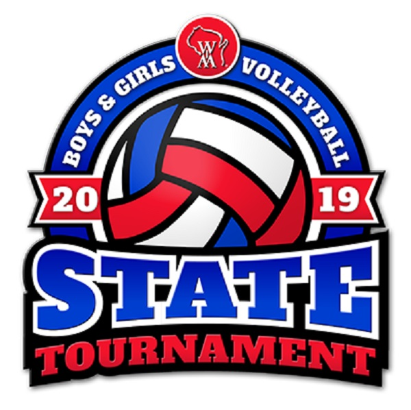 Four Advance to State Boys & Girls Volleyball Semifinals