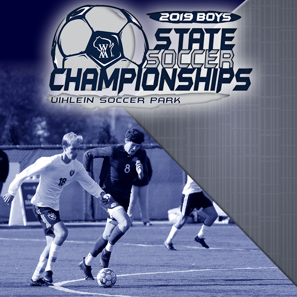 Eight Teams Advance to Boys State Soccer Championships