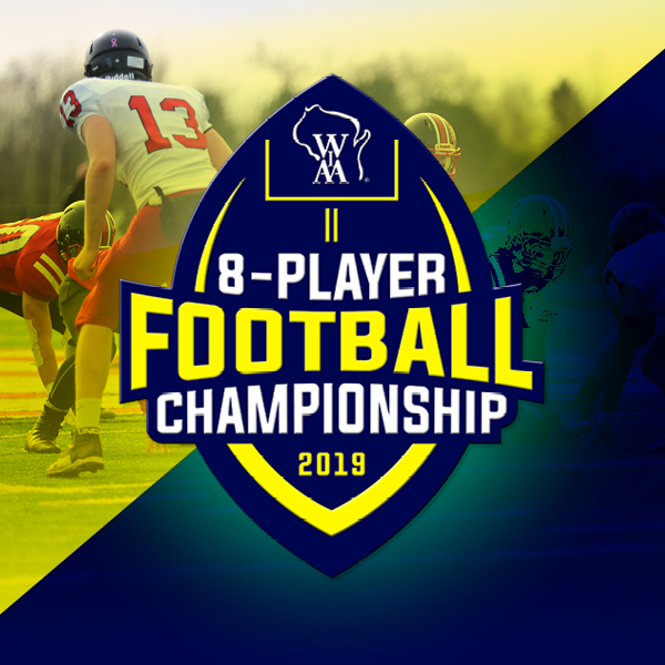 Luck Wins Eight-Player Football Championship