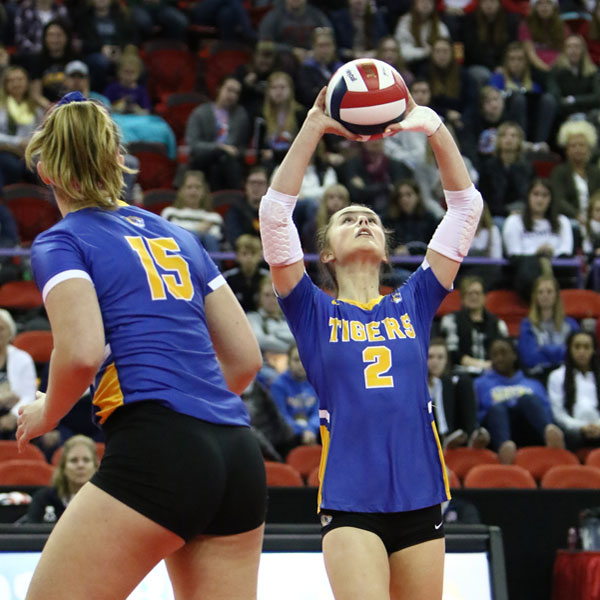 NFHS Approves Six Volleyball Rule Revisions for 2020