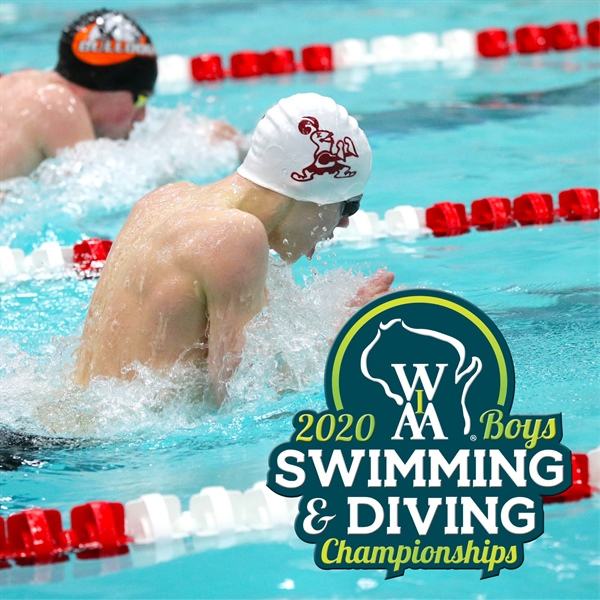 State Boys Swimming & Diving Championships Preview