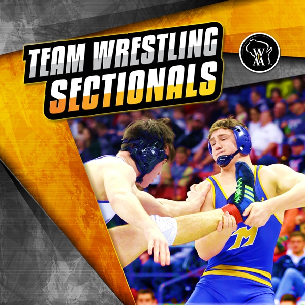 Sectional Team Wrestling Results