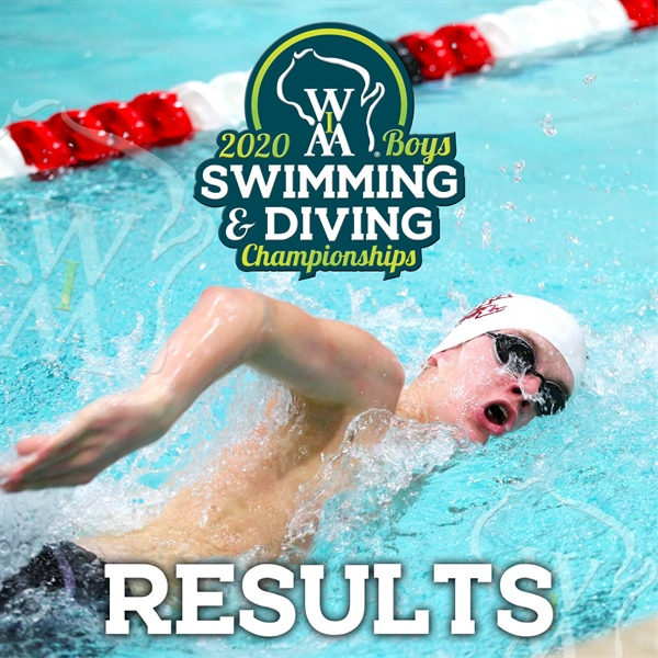 Middleton Wins Division 1 State Boys Swimming & Diving Crown