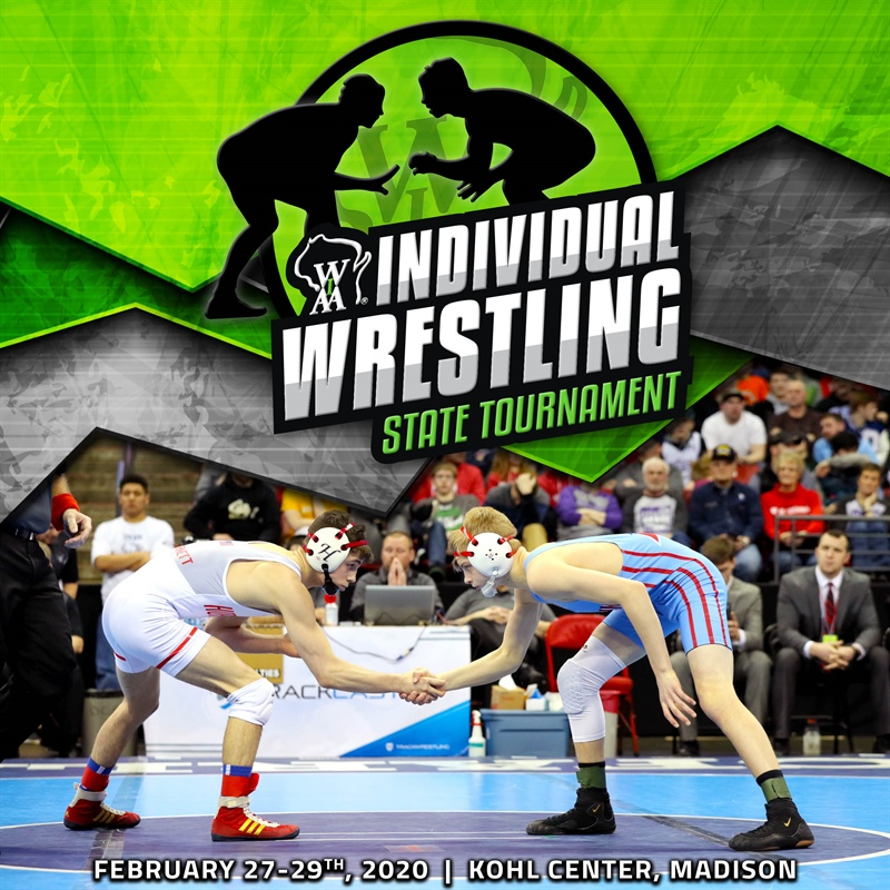 State Individual Wrestling Tournament Preview