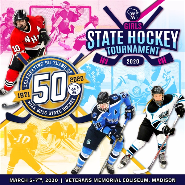State Boys & Girls Hockey Tournament Preview