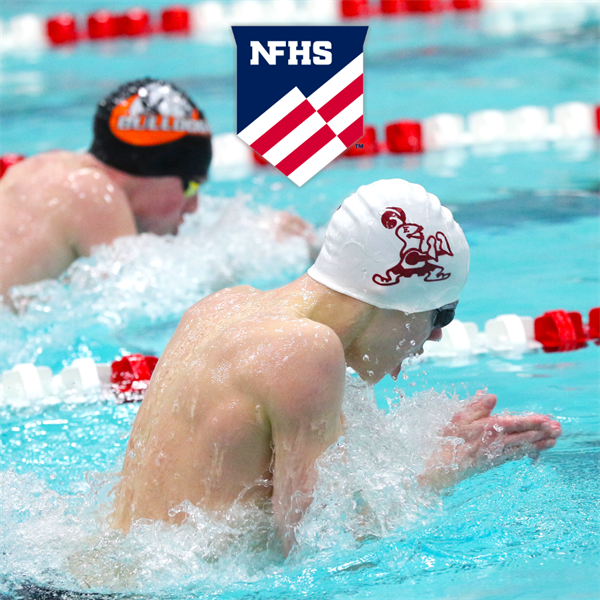 Swimming/Diving Rules Changes Clarify Proper Finish, Timing Procedures