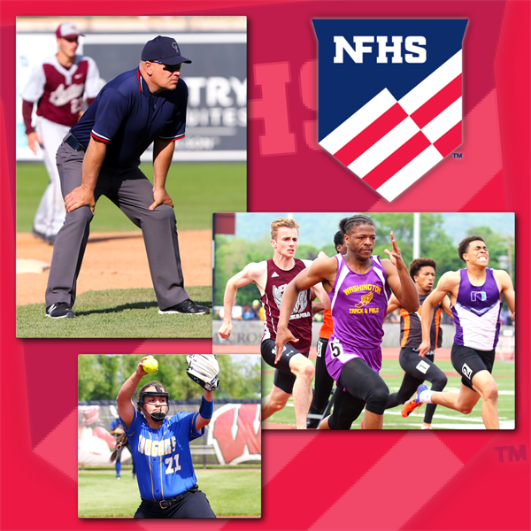 NFHS Halts Printing of Baseball, Softball, Track Rules Publications; 2020 Rules to be Used in 2021 Season