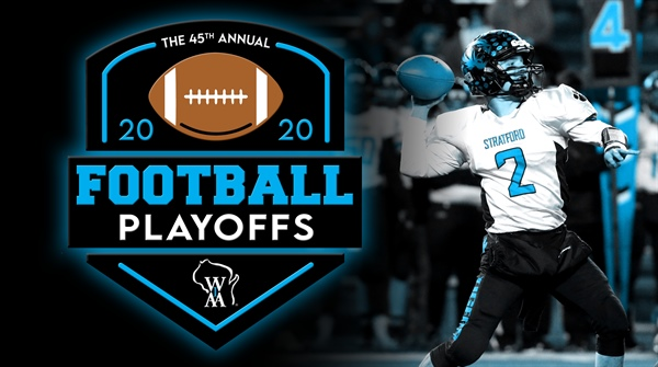 2020 Football Playoff Brackets Released