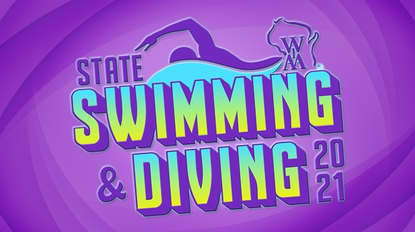 WIAA State Girls Swimming & Diving Championships Preview, Live Stream, Apparel, Program, Results
