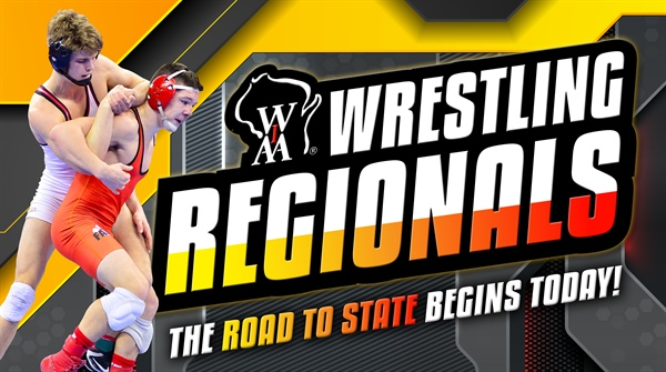 Regional Sectional Results Links via Track Wrestling
