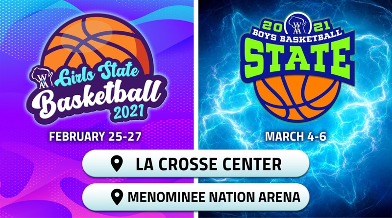 Menominee Nation Arena to Host Two Divisions of State Basketball Tournaments