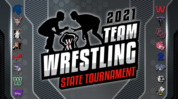 State Team Wrestling Tournament Preview
