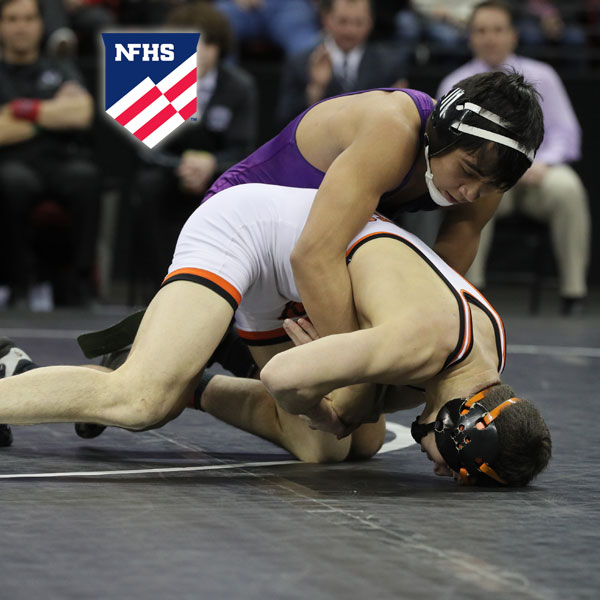 Wrestling Rule Changes:  Separate Weight Classes for Girls, Choice of Weight Classes Established