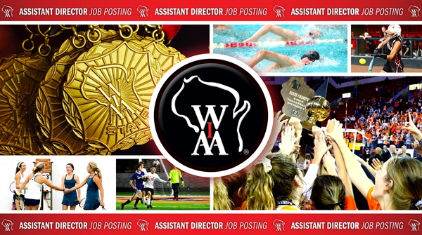 WIAA to Conduct Assistant Director Position Search
