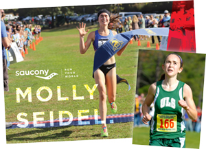 Molly Seidel To Attend State Cross Country Social Tonight