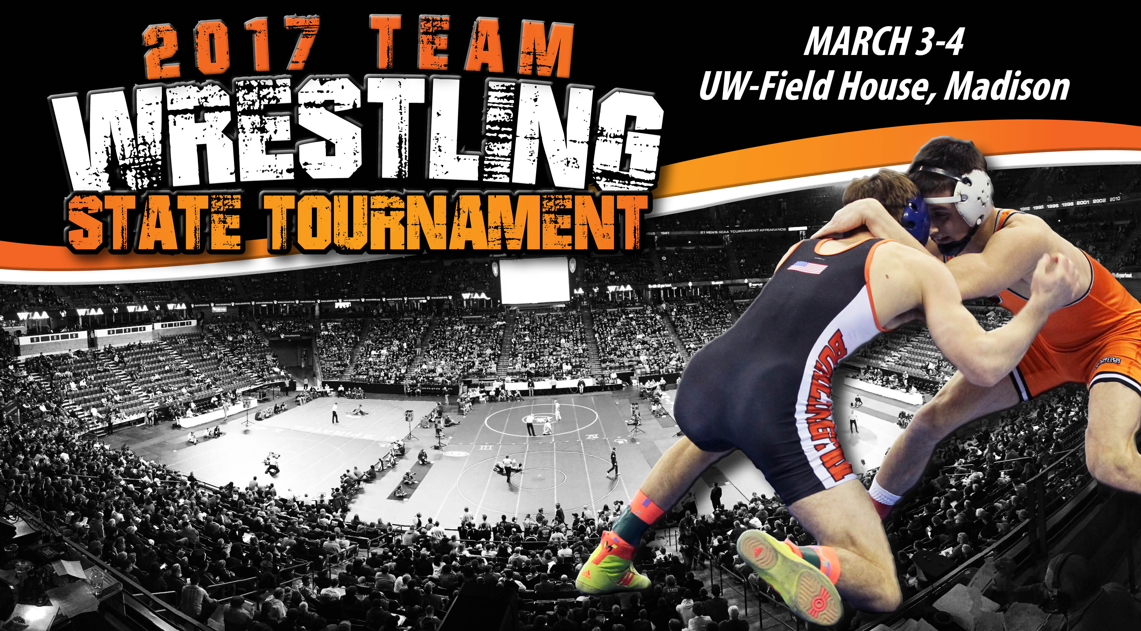 How can you find the WIAA wrestling rankings?
