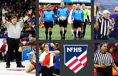NFHS Offering Free Online Courses for Officials, Until July 1