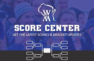 Latest Scores & Bracket Updates