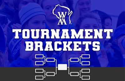 Get the latest score & bracket updates