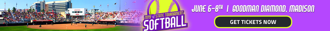 Softball Ticket Promo