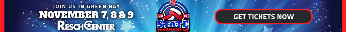 Boys State Volleyball
